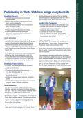WASTE WATCHERS Waste Watchers - Halve Waste - Page 3