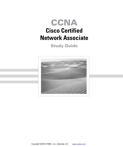 Sybex Ccna Routing And Switching Study Guide Pdf