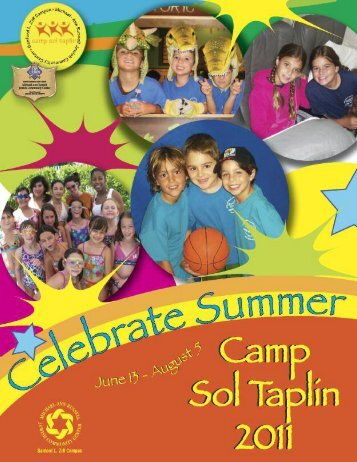 camp sol taplin - Michael-Ann Russell Jewish Community Center