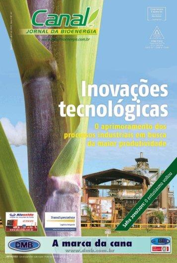 (44\252 Edi\347\343o.qxd) - Canal : O jornal da bioenergia