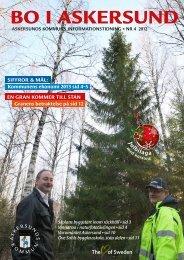 Bo i Askersund_nr4_2012.pdf - Askersunds kommun