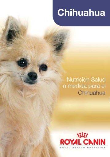 Â¡El perr del mu - Breed Nutrition - Royal Canin