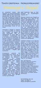 Teatr Groteska, Krakow - Unima - Page 2