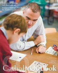 Download Catholic Outlook October 2012 in PDF format