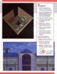 Velocity Brochure 1989 - Page 2