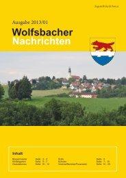 Download - Marktgemeinde Wolfsbach