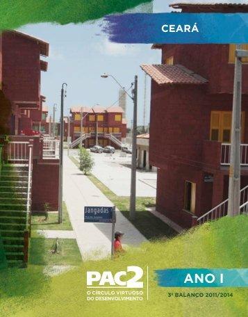 anO i anO i - Ministério do Planejamento, Orçamento e Gestão