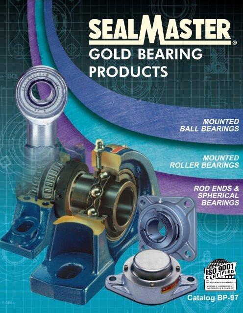 SealMaster FB-12TC Bearing