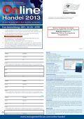 Wie die Digitalisierung den Handel revolutioniert - Webtrekk - Seite 7