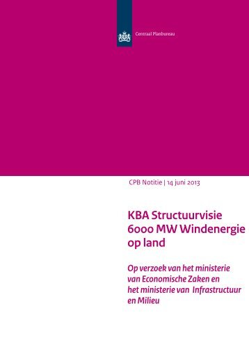 cpb-notitie-14jun2013-kba-structuurvisie-6000-mw-windenergie-op-land