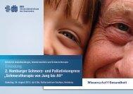 Weiter Informationen - Universitätsklinikum des Saarlandes