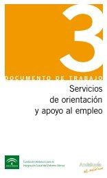 Documento de Trabajo nº 3 - Fundación Andaluza para la ...