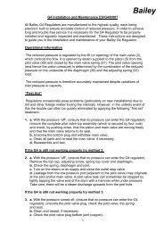 Bailey ES_G4_0_007 - Safety Systems UK Ltd