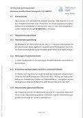 Allgemeines bauaufsichtliches Prüfzeugnis Für: Freistehende ... - Vola - Seite 4