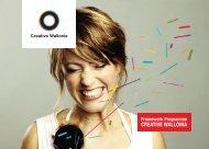 CREATIVE WALLONIA - Invest in wallonia