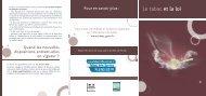 Le tabac et la loi - CHU Toulouse
