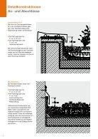 Gründach-Systeme Detailkonstruktionen - Seite 4