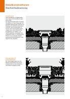 Gründach-Systeme Detailkonstruktionen - Seite 6