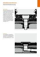 Gründach-Systeme Detailkonstruktionen - Seite 7