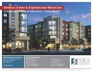 Flyer - SRS Real Estate Partners