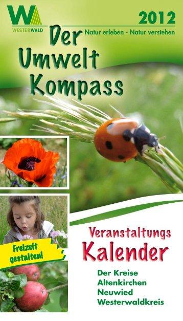 2012 - Wir Westerwälder