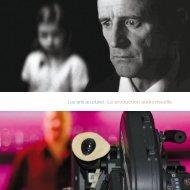 Les arts au pluriel ı La production audiovisuelle - Luxembourg