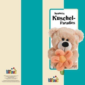 Kuschel-Paradies 2011 - DE