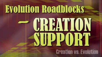Origins - 446 Evolution Roadblocks - Creation Support.pdf