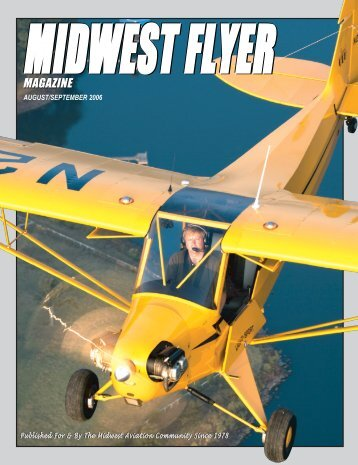 2006 MF April May - Midwest Flyer