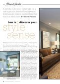 Vocation, Vocation, Vocation - Glen Peloso Interiors - Page 2