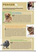 Wer mit Tieren zusammenlebt, lebt besser, sagt Bestseller-Autor ... - Seite 4