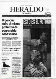 Noticia completa en pdf - Fundacion Duques de Soria