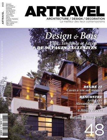 Design& Bois Design& Bois - Gallery Libby Sellers