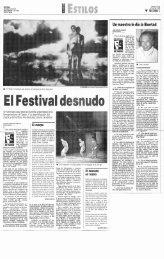 Un maestro le dio la libertad - Casa del Teatro de Medellín