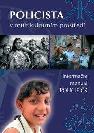 POLICISTA - Člověk v tísni