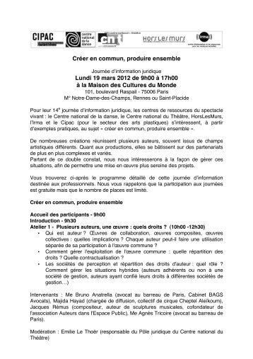 Document - Cipac
