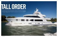 the all new ocean alexander 120 is not built in taiwan like her ...