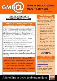 GMB@Work Newsletter - Jan 2013.pdf - GMB Yorkshire and North ...