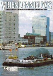 1995-17-02 - Vrienden van Blijdorp