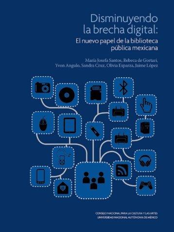 Versión en español - Dirección General de Bibliotecas - Consejo ...