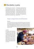 I BIO-DISTRETTI TERRITORIALI - Ideassonline.org - Page 5