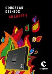 congstar DSL-Box