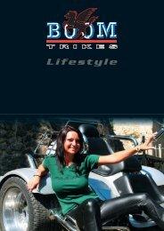 Lifestyle - Boom Trikes