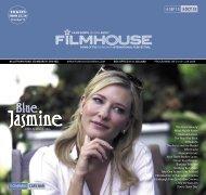 06 Sep - 03 Oct - Filmhouse Cinema Edinburgh