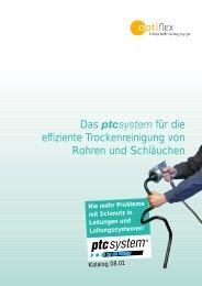 ptcsystem - Optiflex GmbH