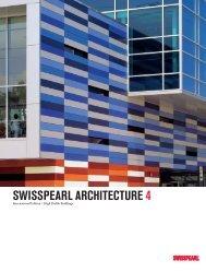 swisspearl architecture 4