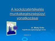 dr. Misky Erika