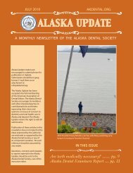 download/view - Alaska Dental Society
