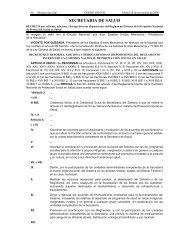 Decreto que Reforma, Adiciona y Deroga Diversas Disposiciones ...