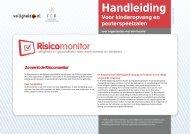 Handleiding risicomonitor 2.0 voor KOV met 1 ... - Risico-monitor.nl